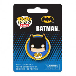 Funko POP! Pins: DC - Batman