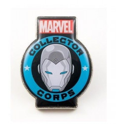 Funko POP! Pins: MCC - Iron Man
