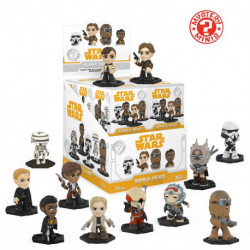 Mystery Minis Blind Box: Star Wars - Solo