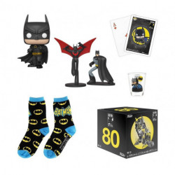 Funko DC Comics Batman 80th Anniversary Box