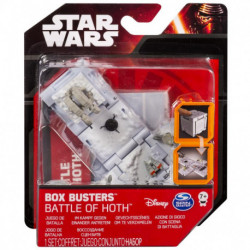 Star Wars Box Busters Battle of Hoth