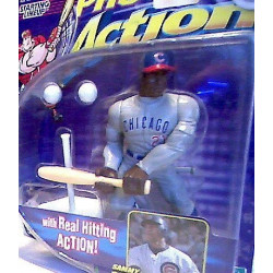 1998 Starting Lineup Pro Action MLB Sammy Sosa
