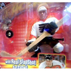 1998 Starting Lineup Pro Action NHL Eric Lindros