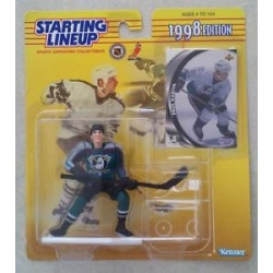 1998 Starting Linup NHL Paul Kariya