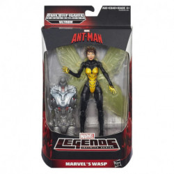 Marvel Legends Infinite Series Wasp