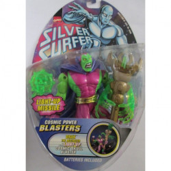 Silver Surfer Cosmic Power Blasters: Drax the Destroyer