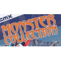 Monster Collection: The Girl Who Can Deal With Magic Monsters  2005 - Present