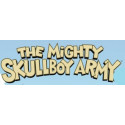 The Mighty Skullboy Army  2007 2012 2015