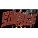 Doc Savage: The Man of Bronze Mini 1991-1992