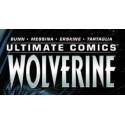 Ultimate Comics Wolverine  2013