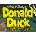 Donald Duck Adventures  1990-1993