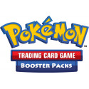 Pokemon TCG Booster Packs