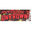 Adventures Into the Unknown 1990
