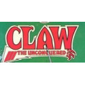 Claw: The Unconquered