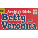 Archie's Girls: Betty and Veronica