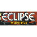 Eclipse Monthly  1983 - 1984