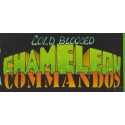 Cold Blooded Chameleon Commandoes