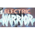 Electric Warrior  1986-1987