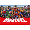 Marvel Mini-Series and One-shots