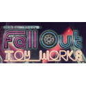 Fall Out: Toy Works 2009-2010