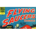 Flying Saucers  1967-1969