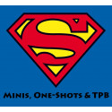 Superman Minis, Oneshots and Tpbs