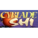 Cyblade / Shi: The Battle for Independents One-Shot 1995